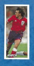 England Mark Hateley S94